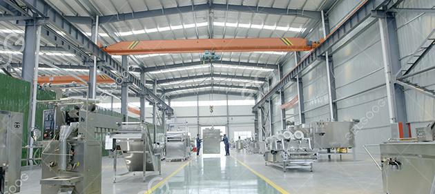 Gelgoog factory