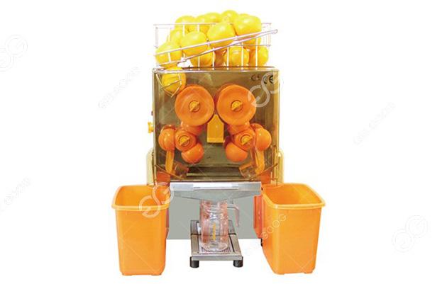 Juicing machine