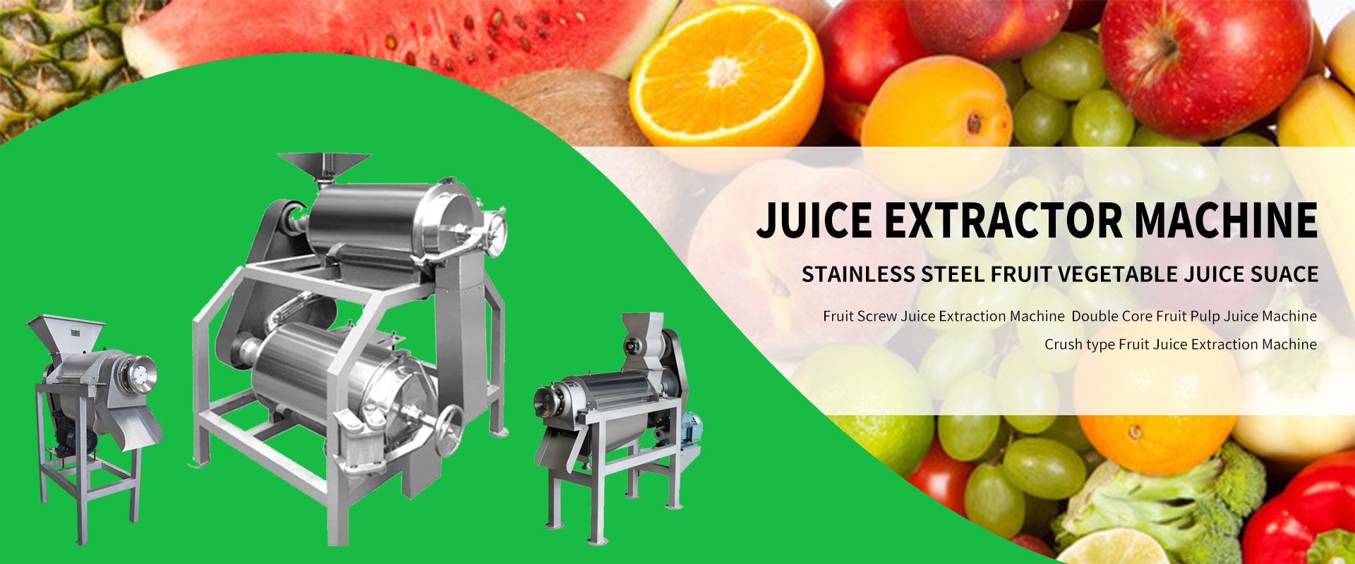juice making machine