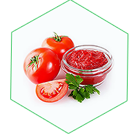 Tomato Sauce solution