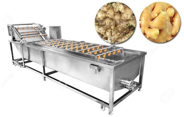 ginger-washing-machine