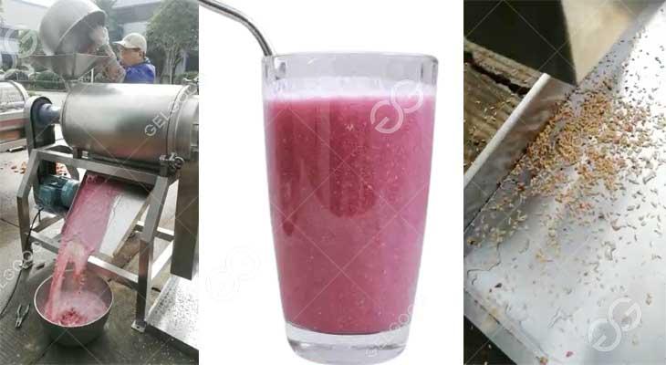 pomegranate-juice-making-machine