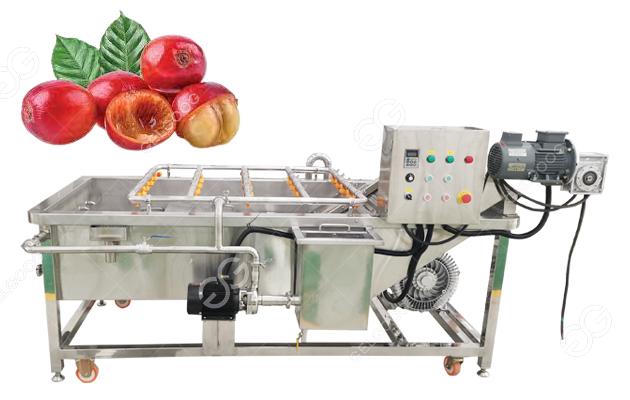 cherry coffee washing machine